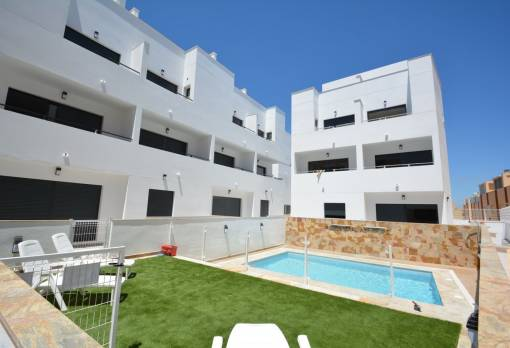 Apartment - New Build - Guardamar del Segura - Guardamar