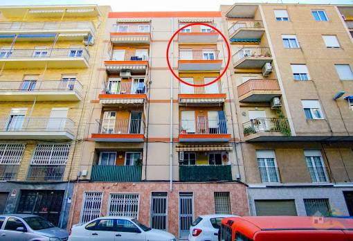 Apartment - Sale - Elche - Altabix