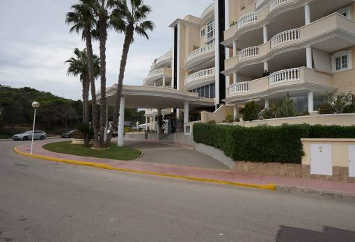 Apartment - Sale - San Fulgencio - Urbanization La Marina