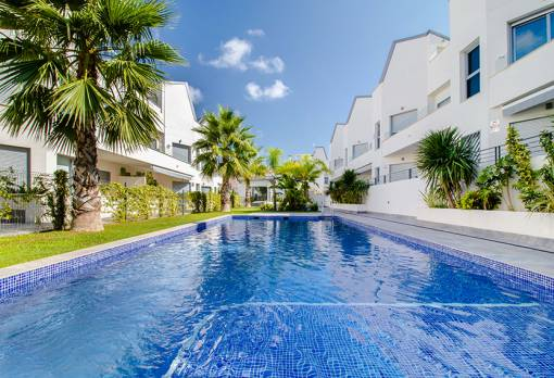 Apartment - Sale - Torrevieja - Torrievieja center