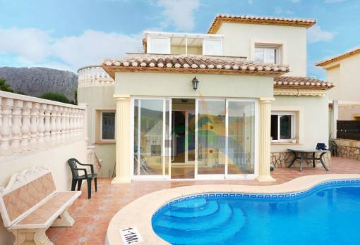 Detached house - Sale - Denia  - Denia