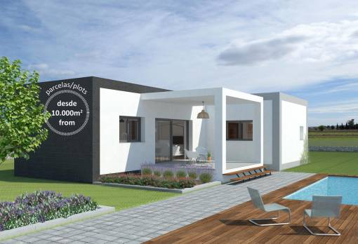 Luxusvilla - New Build - Dolores - Dolores
