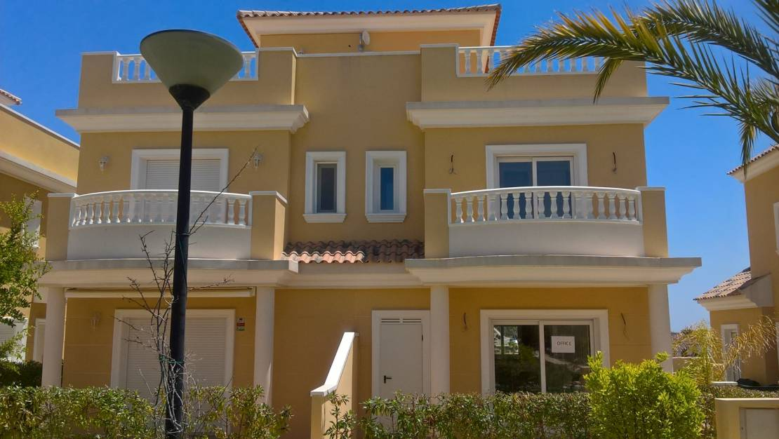 New Build - Duplex - San Fulgencio - Urbrbnisation La Marina