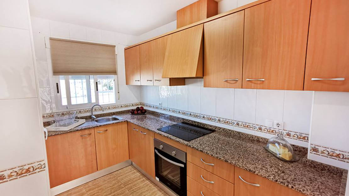 Sale - Apartment - Elche - El Pinet
