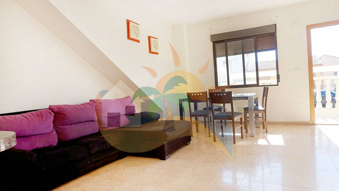 Sale - Apartment - San Fulgencio