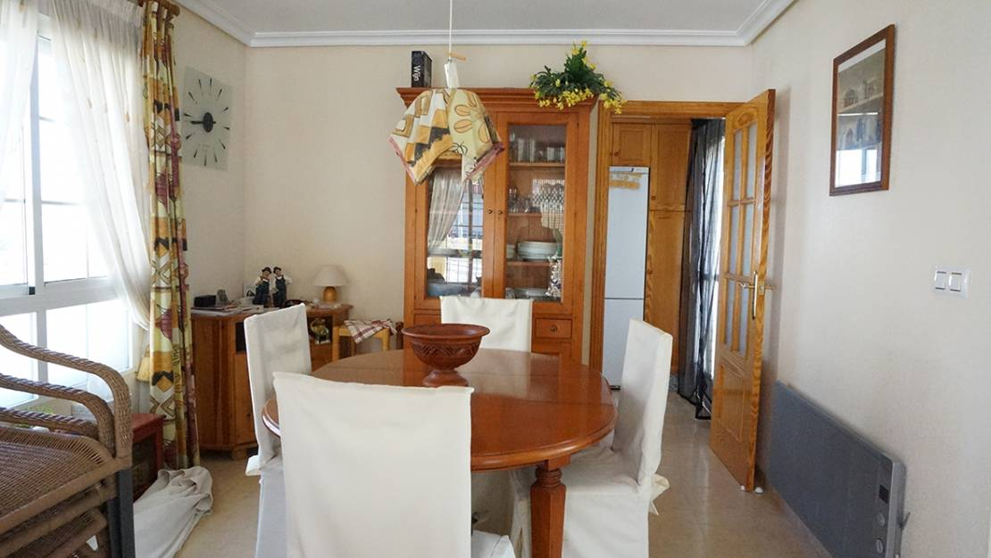 Sale - Detached house - San Fulgencio - Urbanization La Marina