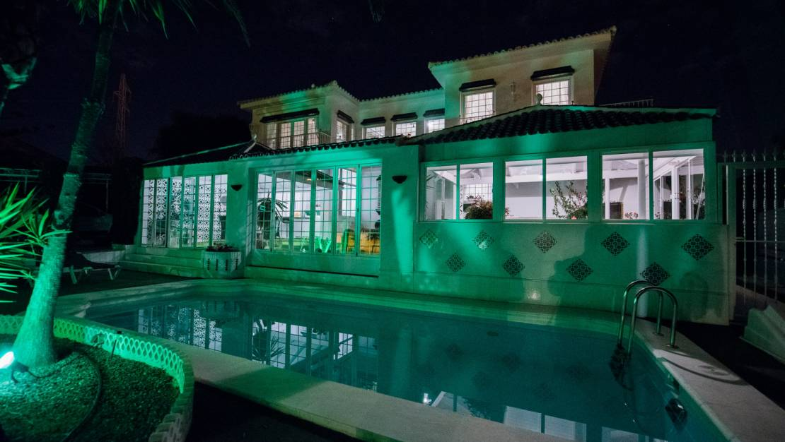 Sale - Luxury villa - Rojales - Quesada