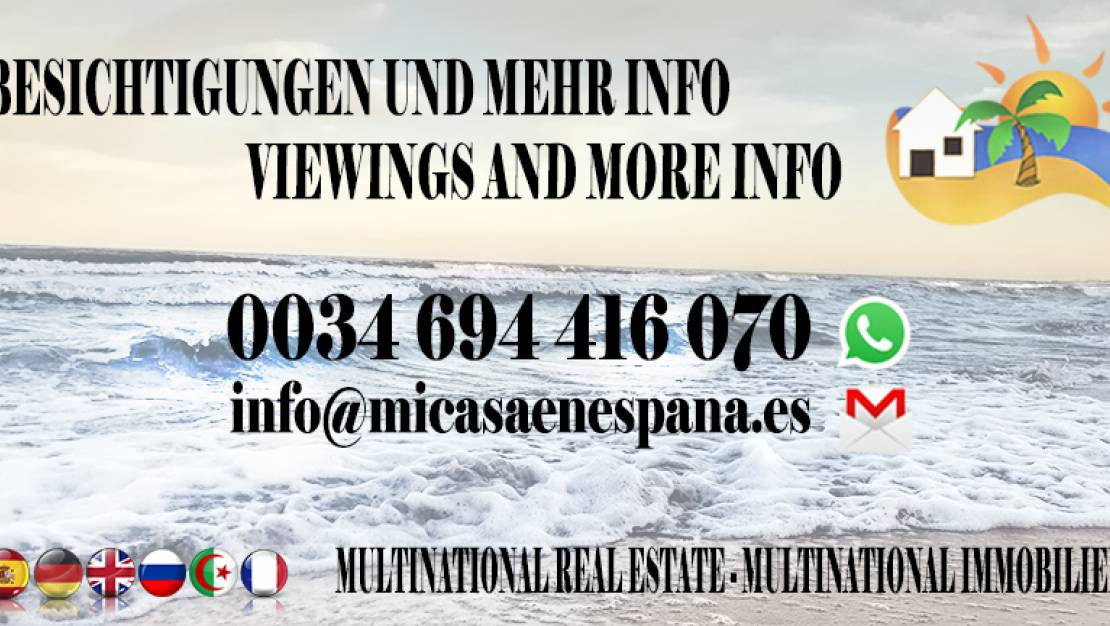 Sale - Terraced house - San Fulgencio - Urbanization La Marina