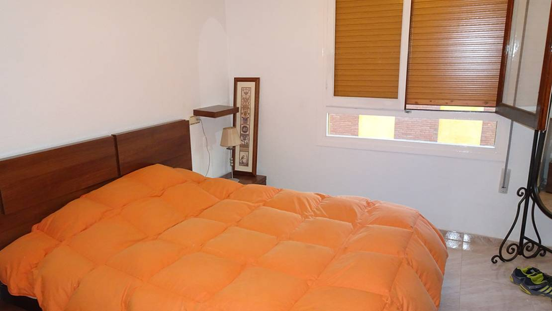 Sale - Wohnung - Guardamar del Segura - Guardamar