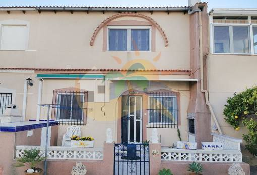 Terraced house - Sale - San Fulgencio - Urb. La Marina