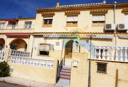 Terraced house - Sale - San Fulgencio - Urbanization La Marina