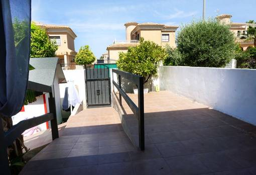 Terraced house - Sale - Bacarot - Bacarot